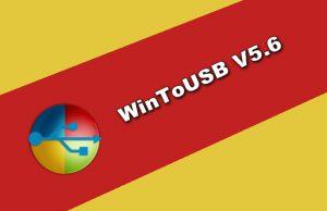 WinToUSB 5.6 Torrent