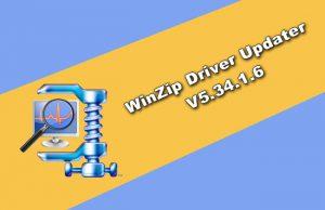 WinZip Driver Updater 5.34.1.6
