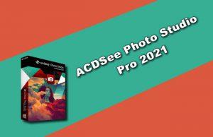 ACDSee Photo Studio Pro 2021