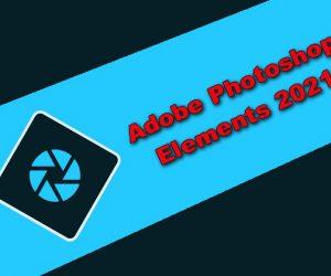 Adobe Photoshop Elements 2021 Torrent