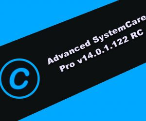 Advanced SystemCare Pro v14.0.1.122 RC