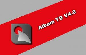 Album TD 4.0
