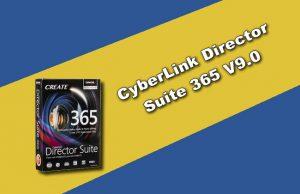 CyberLink Director Suite 365 9.0 Torrent