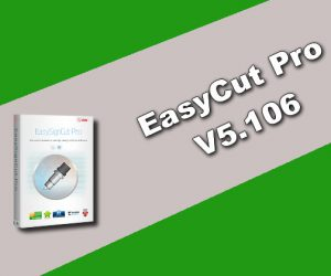 EasyCut Pro 5.106 Torrent