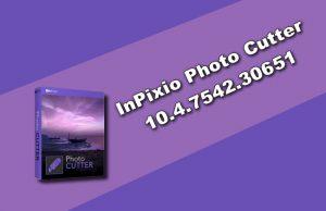 InPixio Photo Cutter 10.4.7542.30651