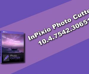 InPixio Photo Cutter 10.4.7542.30651
