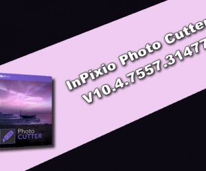 InPixio Photo Cutter 10.4.7557.31477