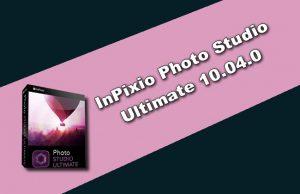 InPixio Photo Studio Ultimate 10.04.0