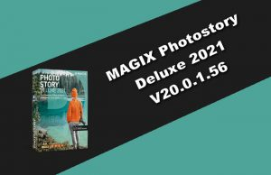 MAGIX Photostory 2021 Torrent