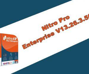 Nitro Pro Enterprise 13.26.3.505