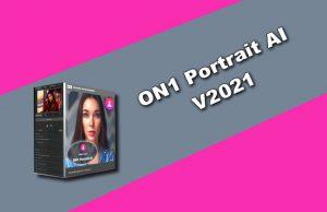 ON1 Portrait AI 2021 Torrent