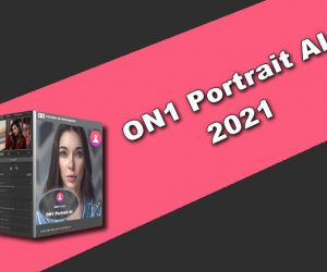 ON1 Portrait AI 2021 Torrent