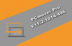 PCmover Professional 11.2.1014.496