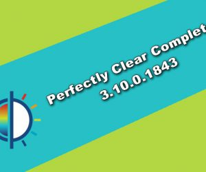 Perfectly Clear Complete 3.10.0.1843