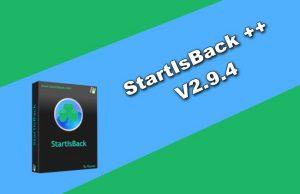 StartIsBack ++ 2.9.4 Torrent