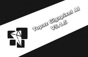 Topaz Gigapixel AI 5.1.5 Torrent