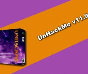 UnHackMe v11.97