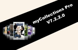 myCollections Pro 7.2.2.0 Torrent