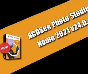 ACDSee Photo Studio Home 2021 v24.0.1