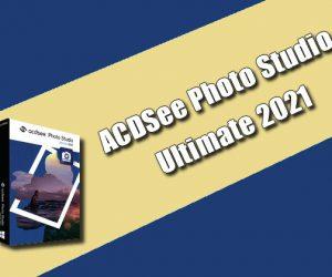 ACDSee Photo Studio Ultimate 2021