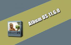 Album DS 11.6.0 Torrent