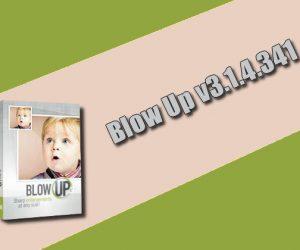 Blow Up 3.1.4.341 Torrent