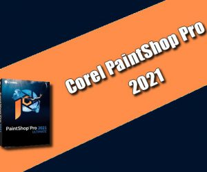 Corel PaintShop 2021 Torrent