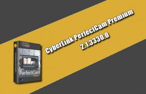CyberLink PerfectCam Premium 2.1.3330.0