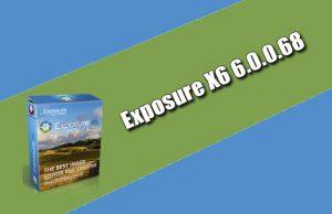 Exposure X6 6.0.0.68 Torrent