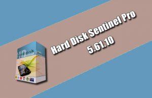 Hard Disk Sentinel Pro 5.61.10 Torrent