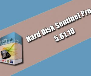 Hard Disk Sentinel Pro 5.61.10 Torrent