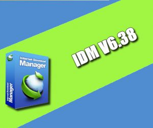 Internet Download Manager v6.38 Torrent