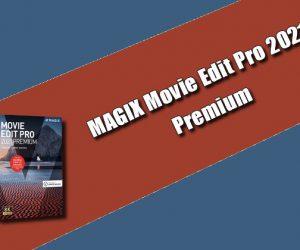 MAGIX Movie Edit Pro 2021 Premium