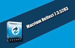 Macrium Reflect 7.3.5283 Torrent
