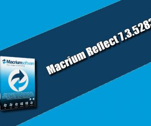 Macrium Reflect 7.3.5283 Torrent