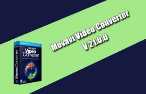 Movavi Video Converter 21.0.0
