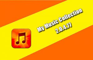 My Music Collection 2.0.4.77 Torrent