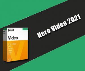 Nero Video 2021 Torrent