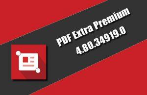 PDF Extra Premium 4.80.34919.0
