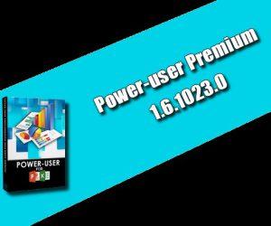 Power-user Premium 1.6.1023.0 Torrent