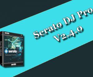 Serato DJ Pro 2.4.0 Torrent