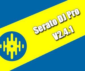 Serato DJ Pro 2.4.1 Torrent