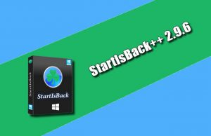 StartIsBack++ 2.9.6 Torrent