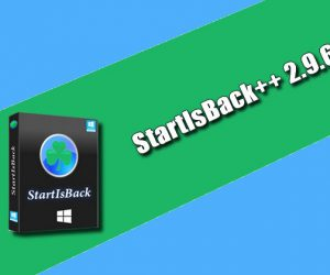 StartIsBack++ 2.9.6 Torrent