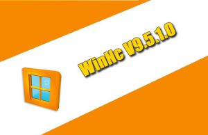 WinNc 9.5.1.0 Torrent