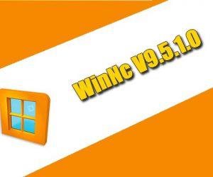 WinNc 9.5.1.0 Torrent