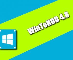WinToHDD 4.8