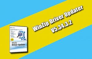 WinZip Driver Updater 5.34.3.2