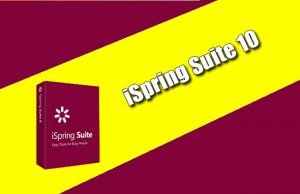 iSpring Suite 10 Torrent