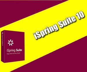 iSpring Suite 10 Torrent